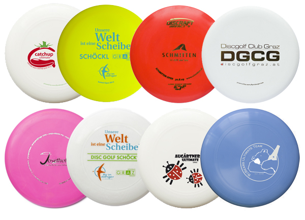 fly in danger custom discs