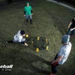 Spikeball in Graz